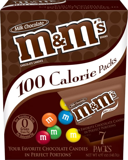 You Don't Have to Give Up M&M's in '08!